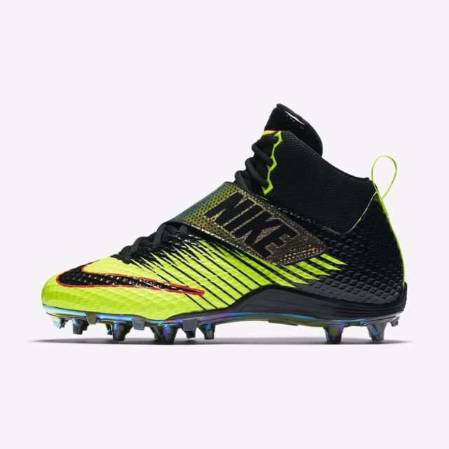 f551451fb ... Nike Lunarbeast PRO TD CHAMPION Men s Football Cleats 853586-708 MSRP  100 ...