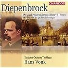 Alphons Diepenbrock - Diepenbrock: Orchestral Works and Symphonic Songs (2002)