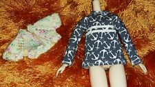 Pullip Doll Puppe Kleidung Clothes Blythe