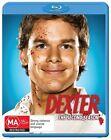 Dexter : Season 2 (Blu-ray, 2012, 4-Disc Set)