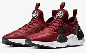 Nike-Huarache-E-D-G-e-TXT-Team-Red-White-Black-AO1697-600