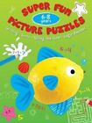 Picture Puzzle Fun 6-8 Years: 6-8 years by Yoyo Books (Paperback, 2012)