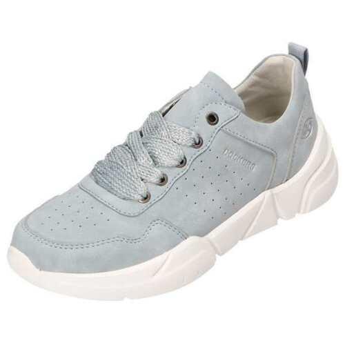 Dockers Damen Sportschuhe Sneaker 44ES203 610610 36-42 hellblau Neu29