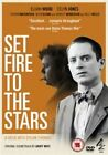 Set Fire to The Stars 6867441057598 With Elijah Wood DVD Region 2
