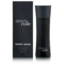 Giorgio Armani Armani Code 2.5oz Men's Eau de Toilette