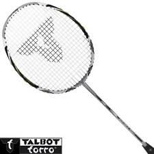 € 149,99 mit 3//4 Hülle Neu Talbot Torro Schläger Isoforce 1011.4 Carbon 4 eUVP