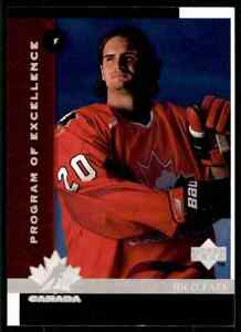 1997-98-Upper-Deck-Rico-Fata-Rookie-410