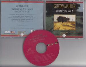 GUSTAV-MAHLER-Symphony-No-7-CD-UTAH-SYMPHONY-ORCHESTRA-MAURICE-ABRAVANEL