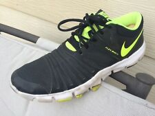 c818db7dbd11 item 7 Nike Trainer Flex Show Men s Black Lime Green Training Shoes Size US  12 Great -Nike Trainer Flex Show Men s Black Lime Green Training Shoes Size  US ...