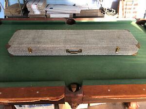 Vintage-Wooden-Wood-Shotgun-Case-48-Long