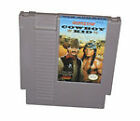Cowboy Kid (Nintendo Entertainment System, 1992)