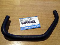 Coolant Hose, oil cooler outlet to inlet manifold, Mazda MX5 1.8 mk1, Eunos MX-5
