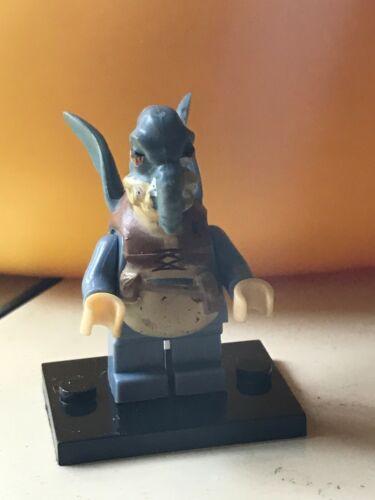 Type mini figure lego star wars watto