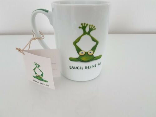 DESIGN@ HOME Becher Bauch Beine PO