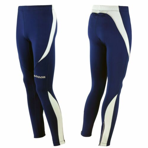 Running Tight AIRTRACKS Damen Winter Laufhose Lang Pro Thermo Funktionshose