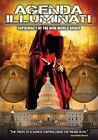 Agenda Illuminati - Supremacy of The World Order 0889290897282 DVD