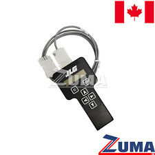 Jlg Analyzer Jlg Part 2901443 Amp 1600244 Stocked In Canada