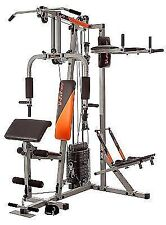 3a70d061cccf V-Fit STG09/3 (GY006) Herculean Modular Compact Python Gym 100kg for ...