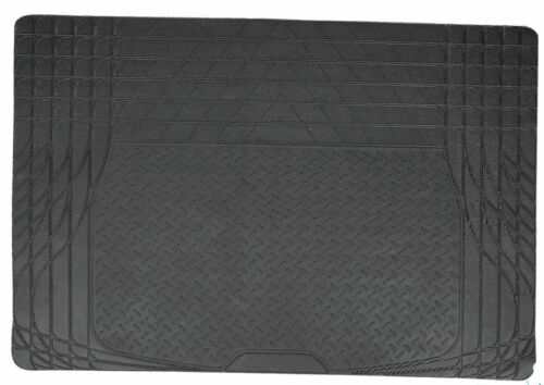 Opel Astra All Models RUBBER CAR BOOT LINER MAT UNIVERSAL PROTECTOR L OR XL