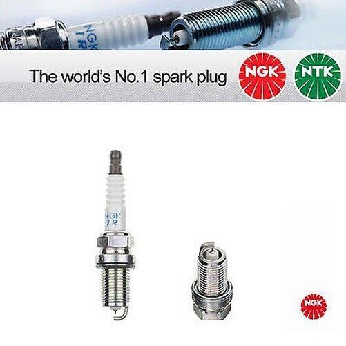 NGK IFR6G-11K / IFR6G11K/1314 Laser Iridium Zündkerze Ersatz SK20PR-L11