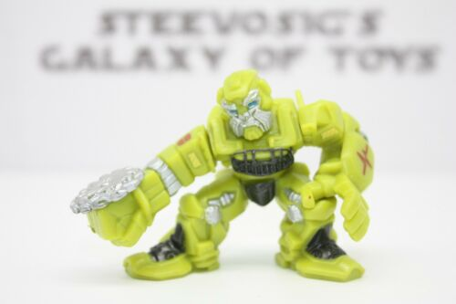 Transformers Robot Heroes Movie Rachet Variant