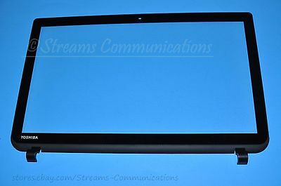 """TOSHIBA Satellite L55T-B Series 15.6/"""" LCD Touch Screen Digitizer with Bezel"""