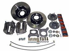 """65-73 Mustang 12"""" Trans-AM Front Disc Brake Kit"""