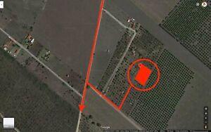 Terreno campestre en venta en Montemorelos Nuevo León Zona el Frayle