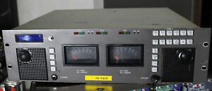 faulty Hdsdi And sdi And Analog Audio Ppm And Speaker Monitoring Unit Cameras & Photo