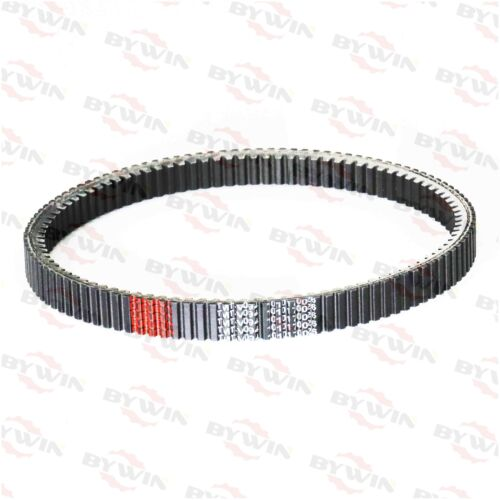 New 23100-LBA2-E00 Drive Clutch Belt For Kymco Xciting 500i Evo ABS X-CITING 500