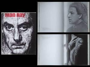 Amical Man Ray Portraits - 1963 - Photographie Pourtant Pas Vulgaire