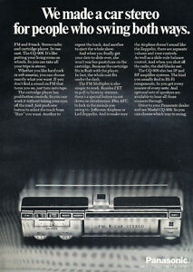 Panasonic CQ-FX620 Car Stereo: Amazon.co.uk: Electronics  |Panasonic Truck Radio A5198