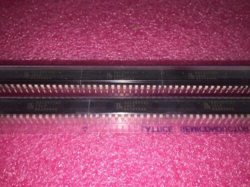 SPLD GAL Family 12 Macro Cells 83.3MHz 5V 28-Pin PDIP 9 PIECE LOT GAL26V12C15LP