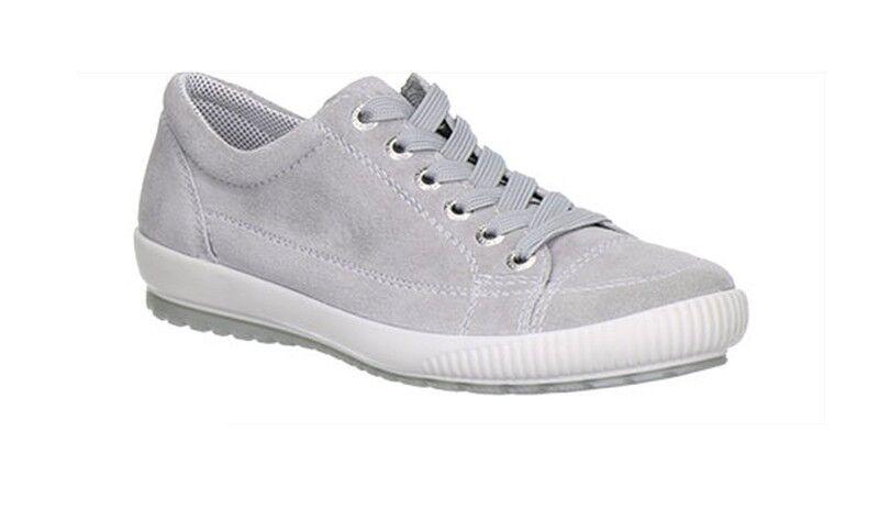 Legero Tanaro 4.0 Sneaker Velour Grigio 2-00820-04