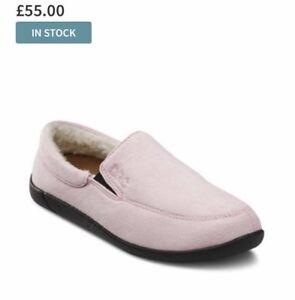 £ Uk Pink comfort R Footwear 55 6 Dr r p tq8wpd