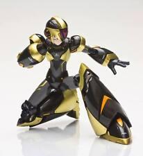 Truforce Rockman Megaman X Kai Black Gold action figure NYCC 2015 Exclusive