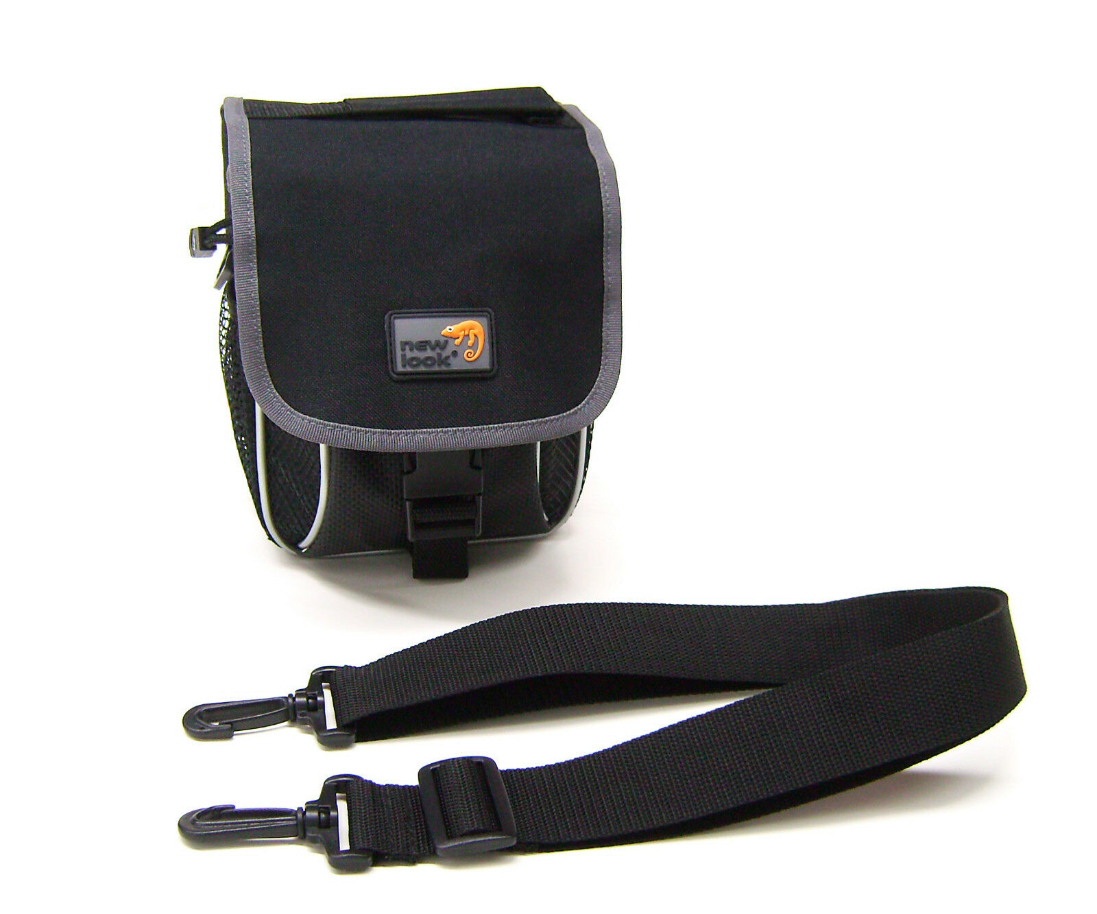 NEW Look Handlebar Bag +  Rixen & Kaul Adapter Mount for Handlebar Ø 22-26mm NEW   online store