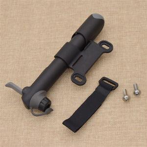 Portable-Mini-Bike-Pump-With-Gauge-High-Pressure-Bicycle-Tire-Air-Inflator