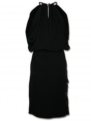 DESIGUAL Damen Kleid in schwarz *NEU* -Lilah-