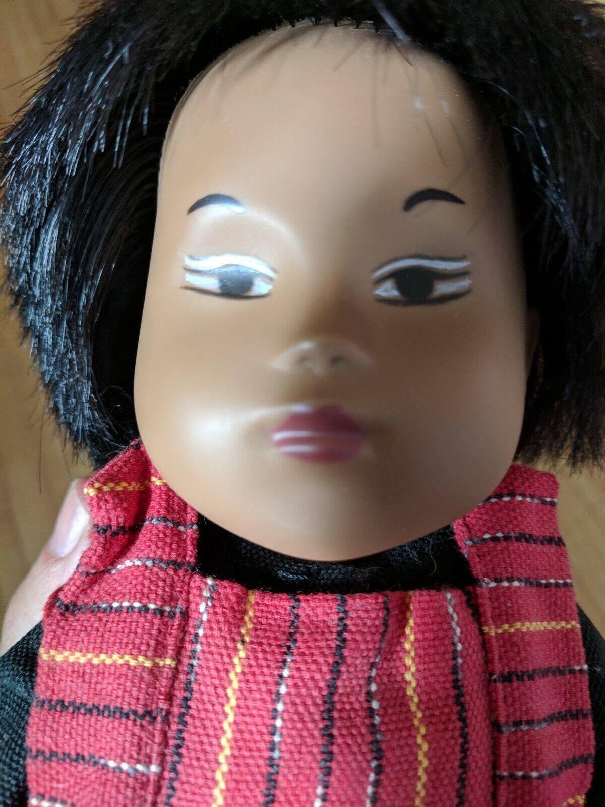 """Ltd Ed. 65 500, 12"""", 31 cm LIKE ALEK face, Gotz, Goetz Dolls Sasha 2001, 0140225"""
