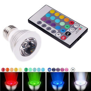 3W-E27-16-Color-LED-RGB-Magic-Spot-Light-Bulb-Lamp-w-Wireless-Remote-Control