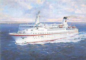 BG33052-berlin-deutsche-kreuzfahrttradition-germany-ship-bateaux