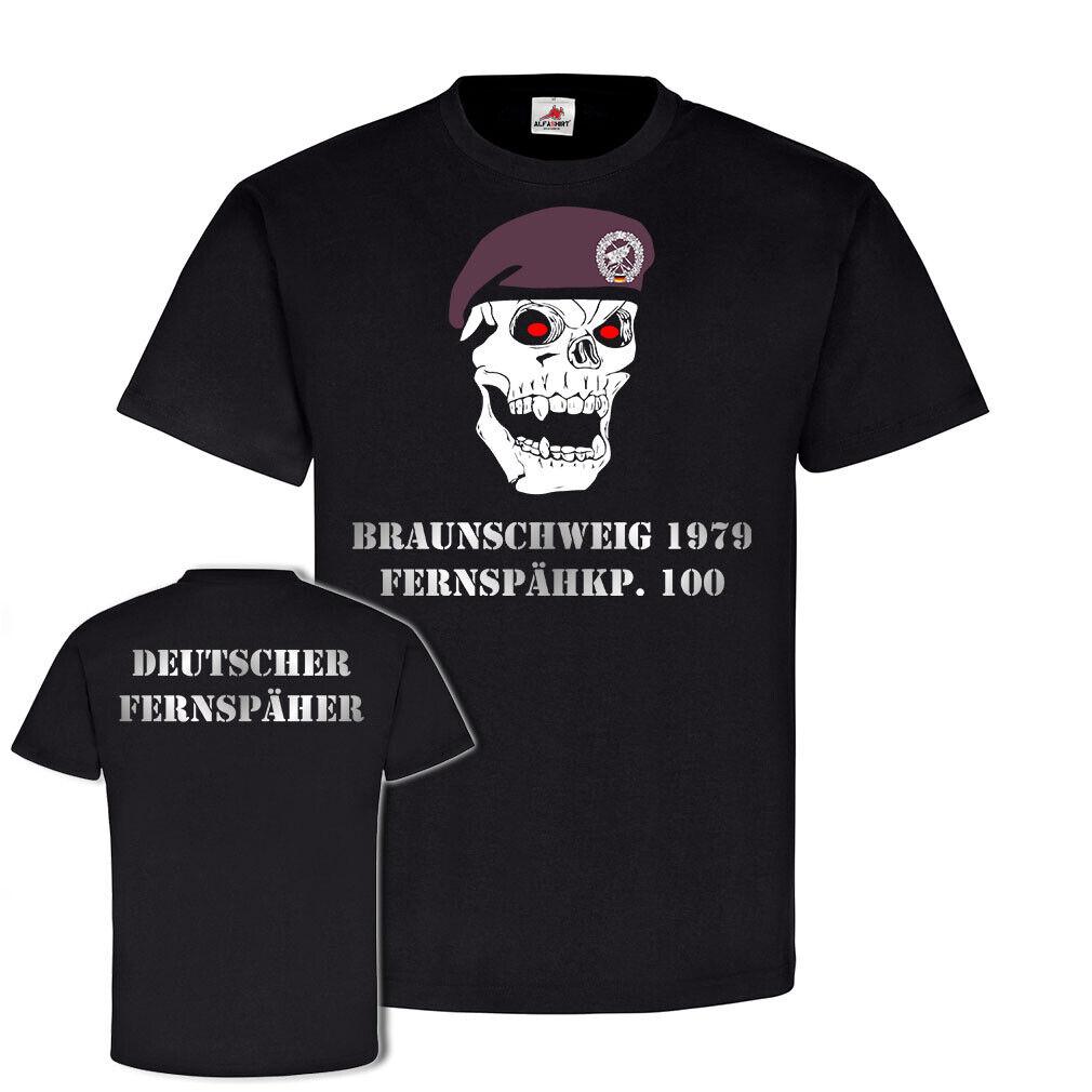 Deutscher Fernspäher brownschweig 1979 Kompanie Veteran  Bundeswehr
