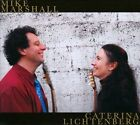 Mike Marshall and Caterina Litchenberg [Digipak] by Caterina Lichtenberg/Mike Marshall (Guitar/Mandolin) (CD, May-2010, Adventure Music)