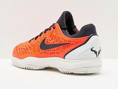 Nike Air Zoom Cage 3 HC Rafa Nadal