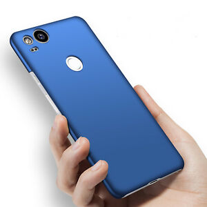 huge discount 996e3 16731 Details about For Google Pixel 3 2 3a 4 XL Ultra Thin Matte PC Hard Plastic  back Cover Case