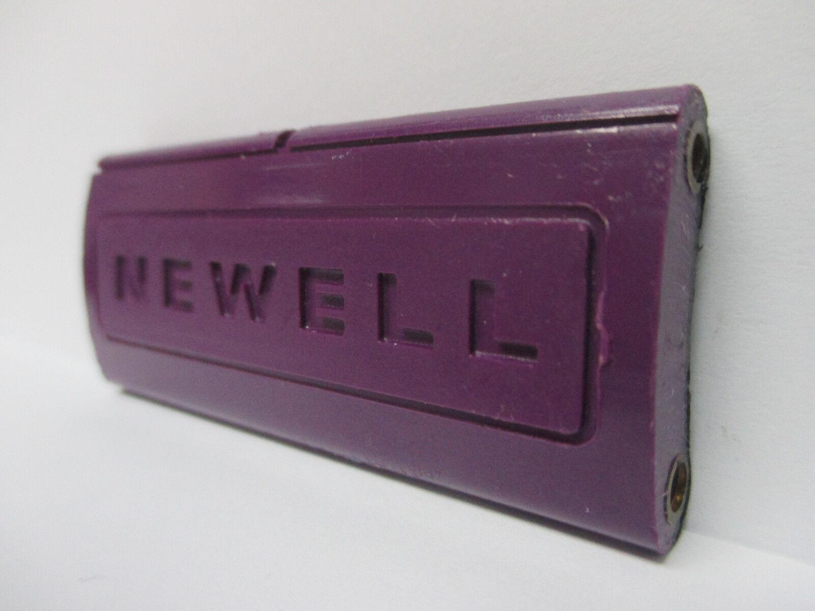 Parte utilizada Newell convencional Carrete-PR 533 5.5 - Espaciador Bar  A roscado  crack