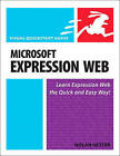Microsoft Expression Web by Nolan Hester (Paperback, 2007)