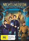 Night At The Museum 3 - Secret Of The Tomb (DVD, 2015)