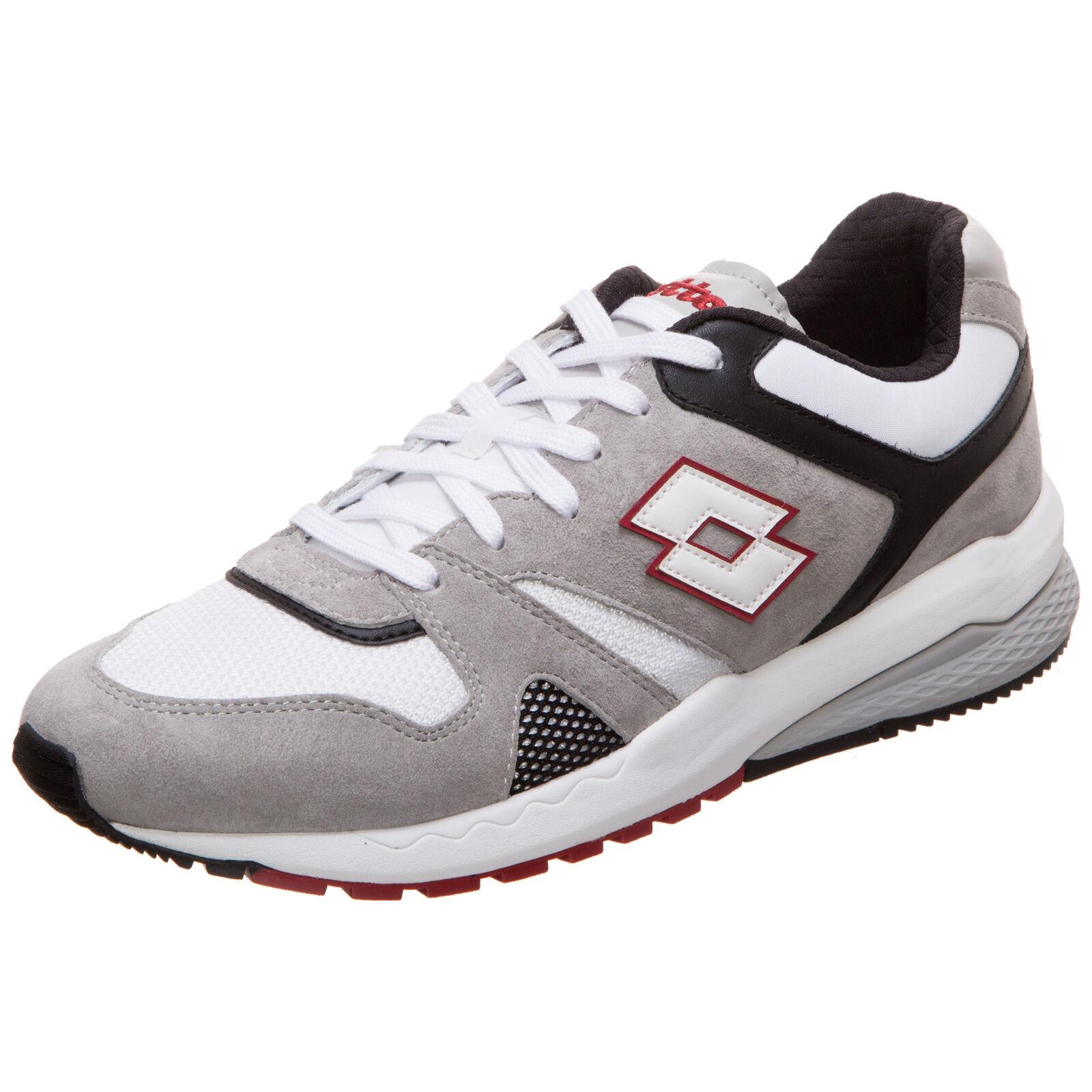 Lotto Legenda Marathon Turnschuhe Herren NEU Schuhe